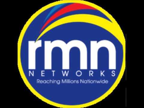 Radio Mindanao Network - Weather News Stinger