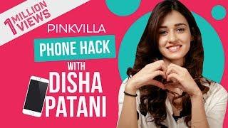 What's on my phone with Disha Patani | S01E03 | Pinkvilla | Bollywood | Lifestyle