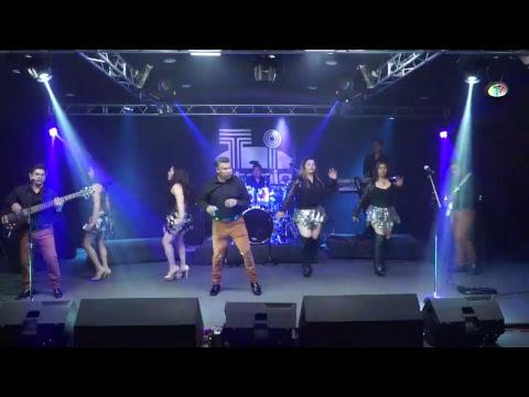 Titanio y sus amigos - Alma de Satin ( Titanio TV )