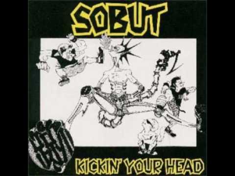 Sobut - Kickin your Head [Full Album]