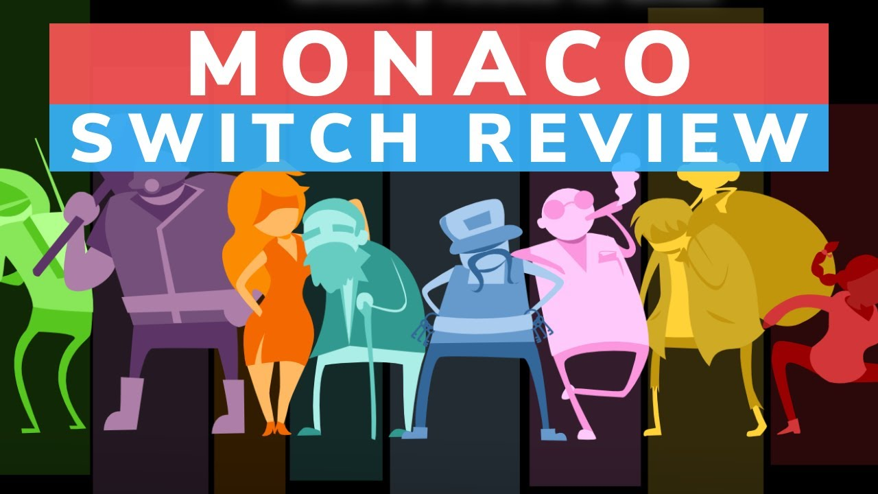 Monaco Switch Review | Best Indie Game Of 2019 On Switch? | Buy or Avoid?