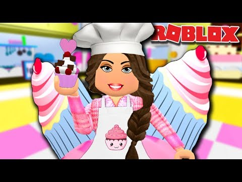 OUR FIRST BAKING CLASS 🍰 on Royale High | Roblox | Royale High Update