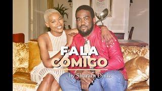 Fala Comigo by Sharam Diniz com Silvio Nascimento