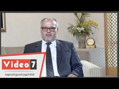 إبراهيم الهدهد: حد الردة لا يطبق إلا على هؤلاء  - نشر قبل 59 دقيقة