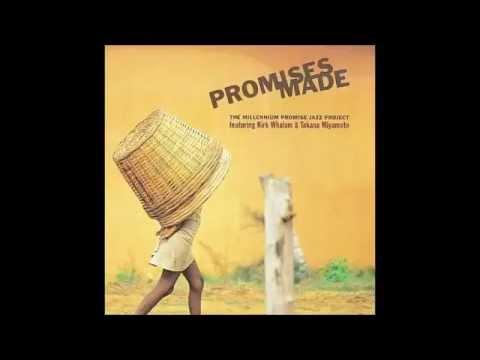 Promises Made [full cd] ☊ KIRK WHALUM & TAKANA MIYAMOTO