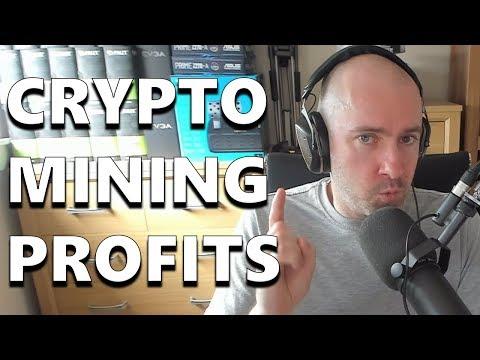 Media Saying GPU Mining Profits are Down (Well, Duh!)