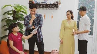 Con Dâu Ở Nhà Ăn Bám Bị Mẹ Chồng Đuổi Thẳng Cổ - Phim Hay Ý Nghĩa - CAC TV
