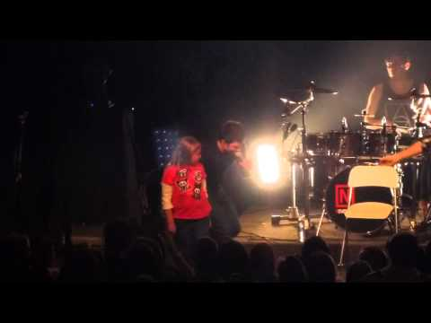 Neverest - Everything & The Chase - #Winnipeg at The Garrick 2011 Live
