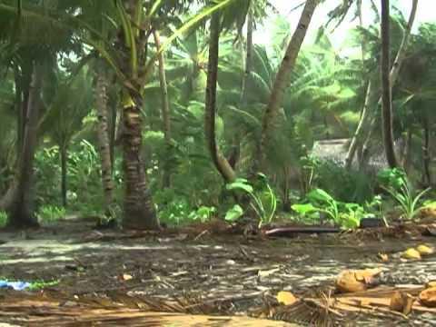 FSM - Yap -- Glimpses of Ifalik atoll