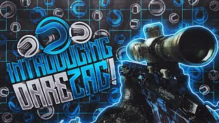 Introducing Dare Zag by Deer!