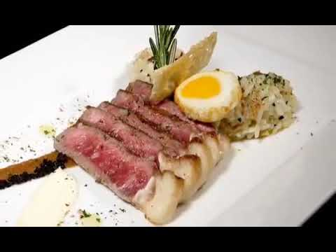Restaurante Asador Los Abetos Nigran España Youtube