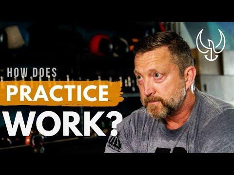 Myelination – How Practice Works