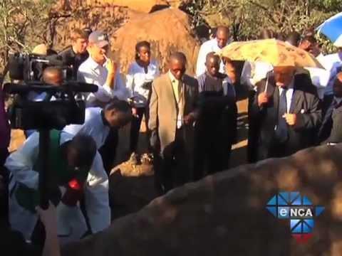 eNCA| Marikana Witness Killed