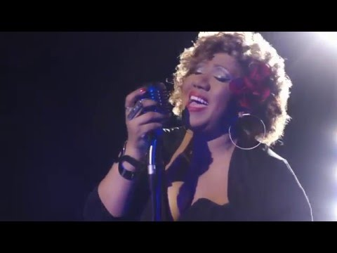 Simone Denny 'Your Love Fades Away' (Official Video)