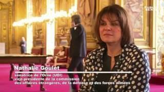 La France qui réussit - L'EPIDE d'Alençon dans l'Orne