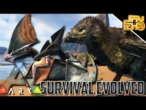 ARK UPDATES: THE FLYER NERF - HOW BAD IS IT??? - PREPARE NOW!!!