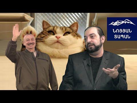 О самой богатой кошке в мире, о Кавказском Франкенштейне и