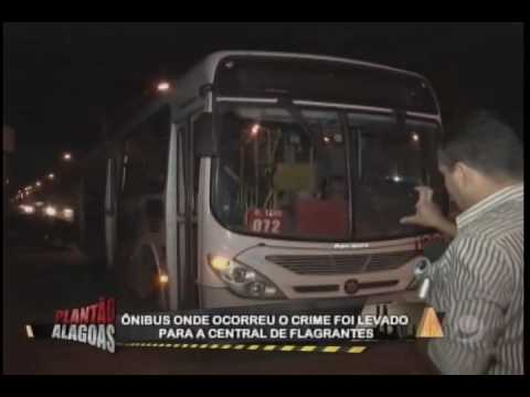 POLICIAL CIVIL É BALEADO E MORTO DENTRO ÔNIBUS 2 parte