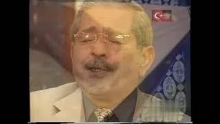 Mahzuni Baba'nın, 29 Ekim 1999 yılında katıldığı bir televizyon pro...