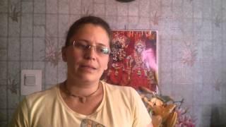 Семинар ПРАКТИКА СЕМЕЙНОГО ОБРАЗОВАНИЯ отзыв Марины Мухутдиновой