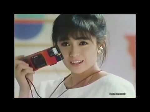 1979-1994  藤谷美和子CM集with Soikll5