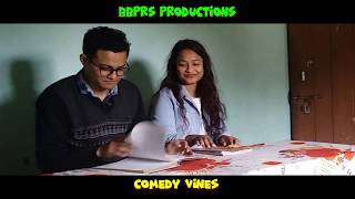 Tuition Comedy | BB P RS Productions | Comedy Vines