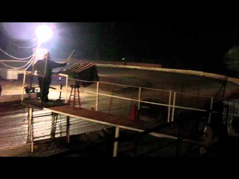 lake cumberland speedway 10 21 11 fwd heat part 3
