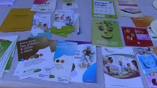 Festi'Santé à Avallon, Edition 2018