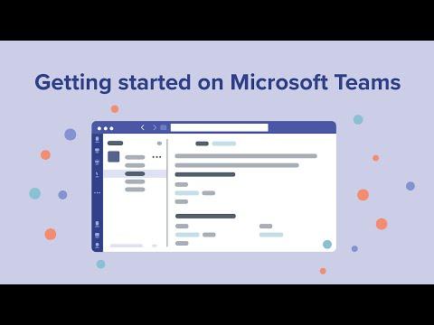 First Steps With Microsoft Teams   Workstreams.ai