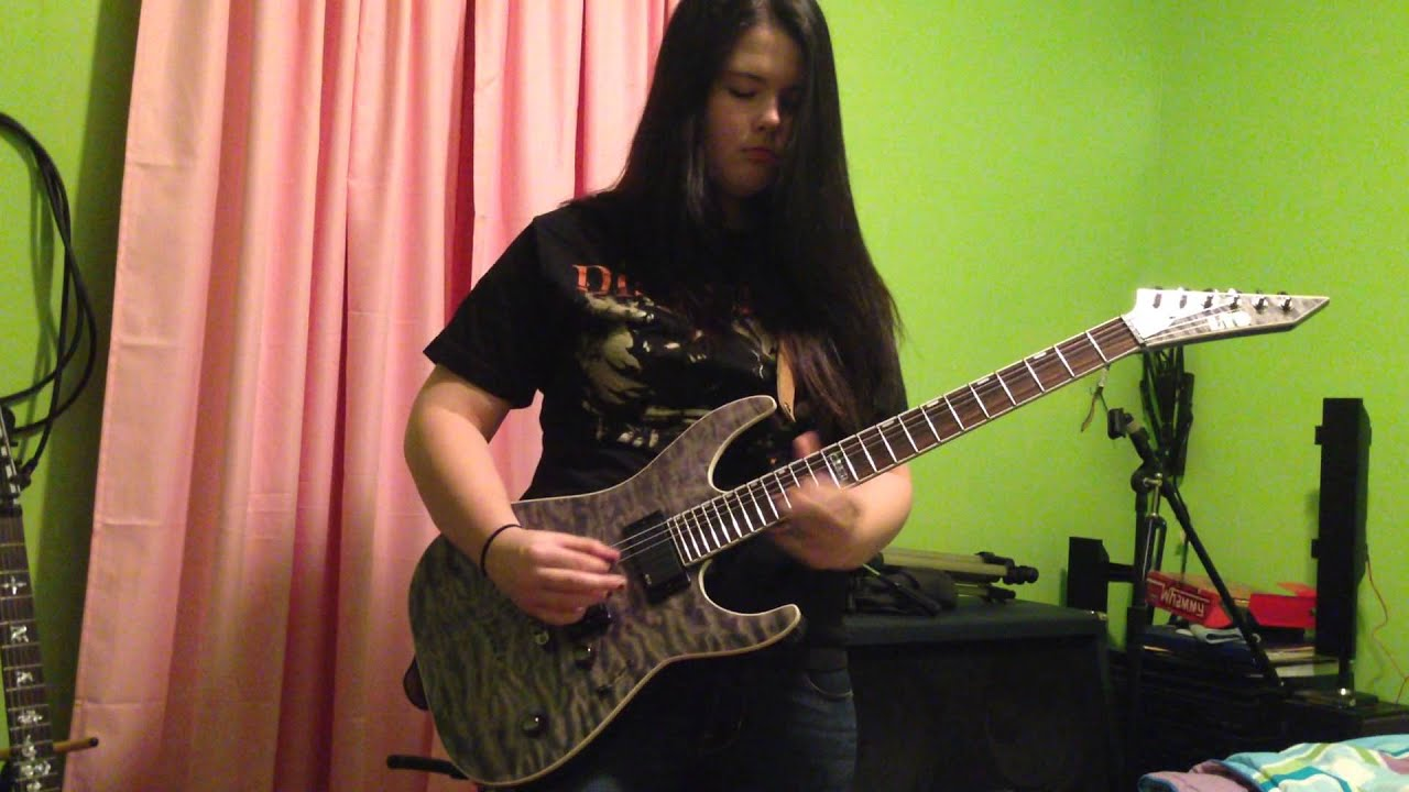 how to play stricken solo