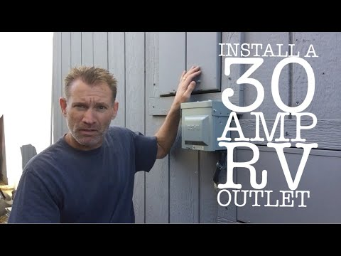 install-a-30-amp-rv-power-outlet