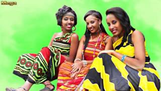 Abbush Zallaqaa - Ashamitu አሻሚቱ (Oromiffa)