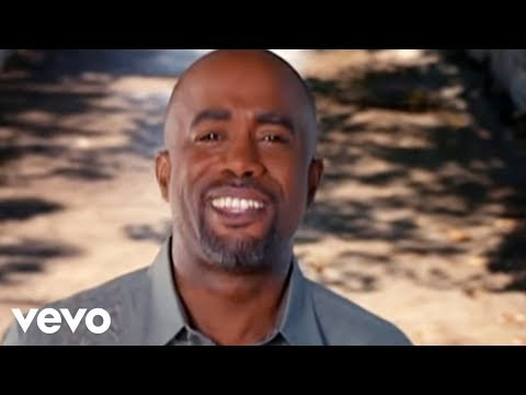 Darius Rucker  Alright