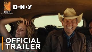ON THE ROAD | Official Australian Trailer