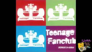 Watch Teenage Fanclub For You video