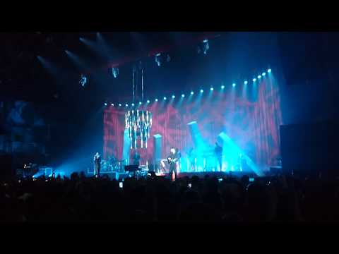 Hurts - Magnificient. Warsaw, 21.11.2017