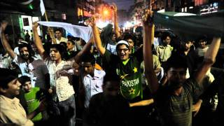 Pakistan Tarana - Cricket song