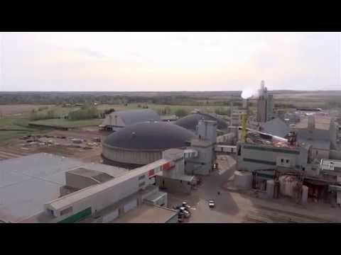 Sherritt Fort Saskatchewan - UAV Demonstration