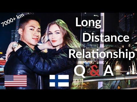 dating apps for long distance