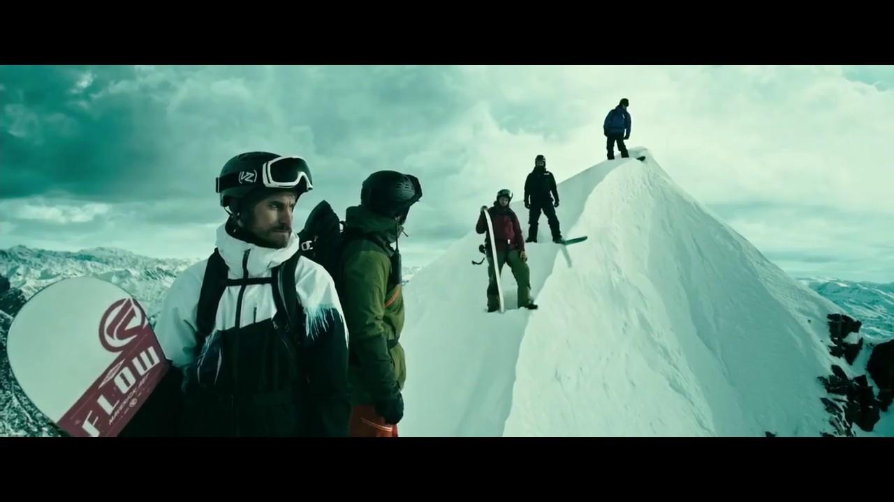 Download Point Break Snowboarding scene Complete [2015] Freeride [HD]