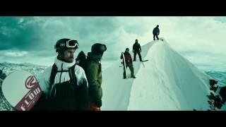 Point Break Snowboarding scene Complete [2015] Freeride [HD]