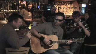 Trey Green - The Shepherd's Pie Song