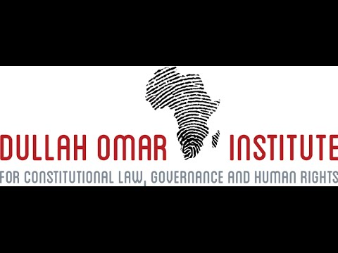 TRAILER CLC Dullah Omar Institute
