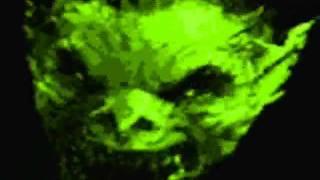 The Art of Self Destruction - Nine Inch Nails Splatter Mix