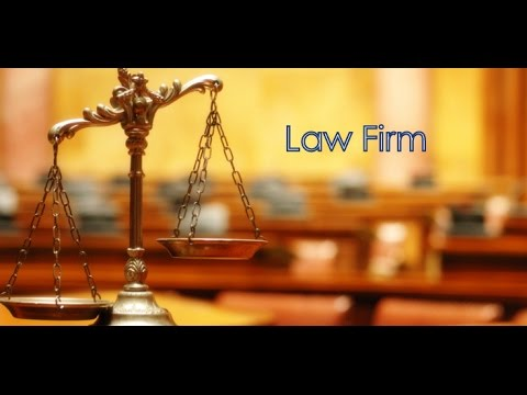 Law firm & its Management | Lawyers | 2016