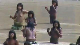 Indígenas aislados matan a un hombre de un flechazo en la selva sur de Perú