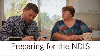 Guide Dogs - Preparing for the NDIS