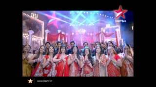 Nayi Soch Ki Nayi Lehar (NEW TITLE SONG FOR STAR Parivaar Awards 2012)