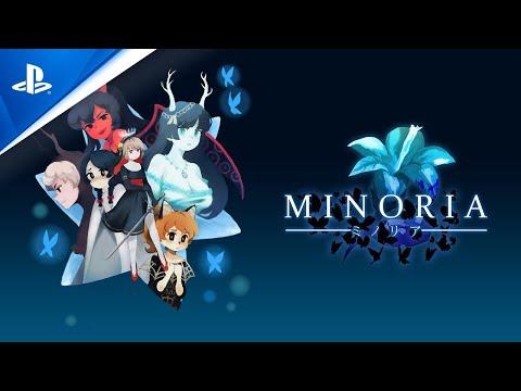 Minoria - Launch Trailer | PS4