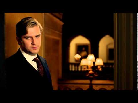 Downton Abbey: Season 3 - 04 Matthew & Mary & Tom & Anna